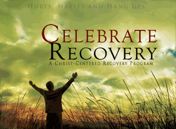 Celebrate Recovery - A Christian 12-Step Program