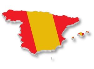I'm heading to Spain!
