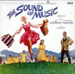 "1965 movie soundtrack for ""The Sound of Music"""
