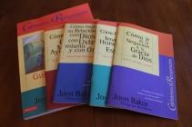 Spanish CR books