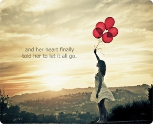 heart let go
