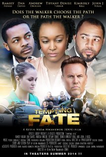 Tempting Fate Movie Poster