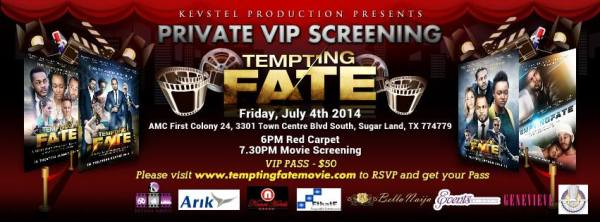 Tempting Fate VIP Screening FB Cover