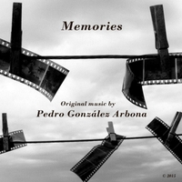 Memories, available worldwide on iTunes, Amazon & Spotify