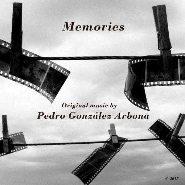 Memories CD Cover
