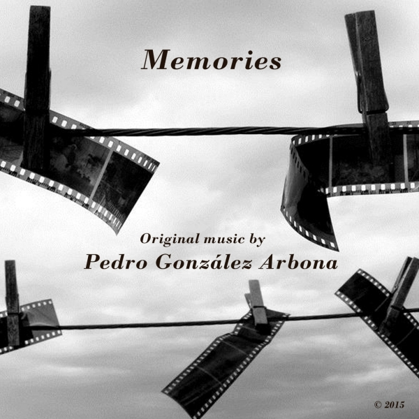 Memories CD Cover