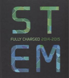 STEM 2015 Yearbook