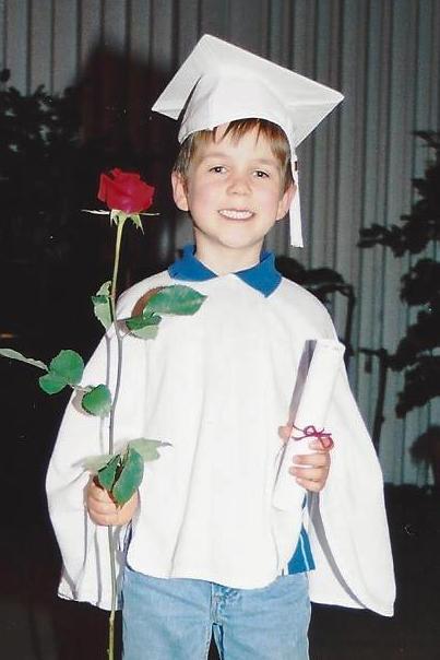 Pre-school-graduation