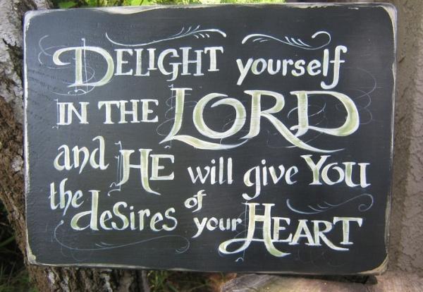 Psalm 37.4