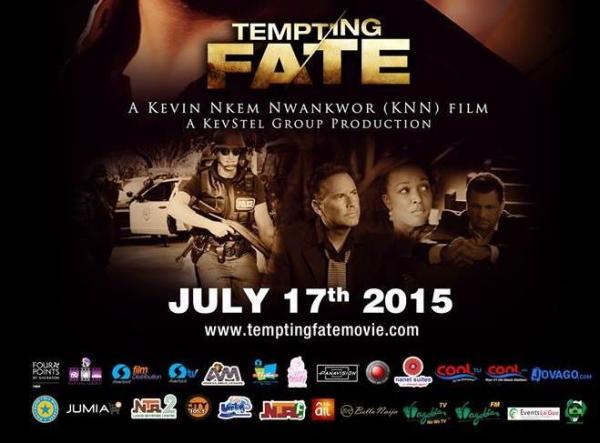 TF Nigeria Premiere