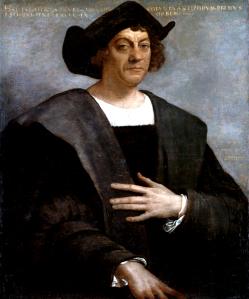 Portrait by Sebastiano del Piombo, housed at the Metropolitan Museum of Art, NY.