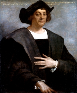 Portrait by Sebastiano del Piombo, housed at the Metropolitan Museum of Art, NY.
