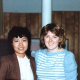 Roommates, Nov. 1982