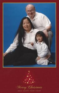 Mary Ann family
