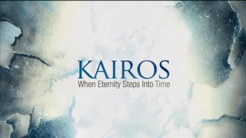 Kairos eternity