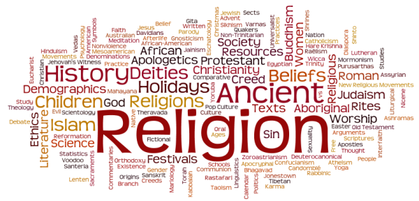 a research on the definition of religion Religion definition, a set of beliefs concerning the cause, nature, and purpose of the universe, especially when considered as the creation of a superhuman agency or agencies, usually involving devotional and ritual observances, and often containing a moral code governing the conduct of human affairs.